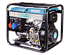 Дизельный генератор Könner & Söhnen KS 8102HDE-1/3 ATSR (Euro II) 6.5 кВт, фото 2