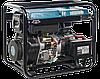 Дизельный генератор Könner & Söhnen KS 8102HDE-1/3 ATSR (Euro II) 6.5 кВт, фото 3
