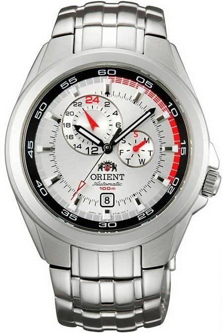 Часы ORIENT FET0B001W0 / ОРИЕНТ / Японские наручные часы / Украина / Одесса