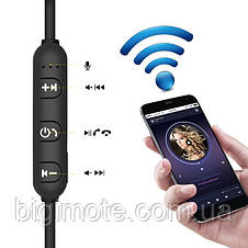 Качественные беспроводные Bluetooth наушники T180A,без проводов наушники,блютуз наушники,наушники беспроводные, фото 2