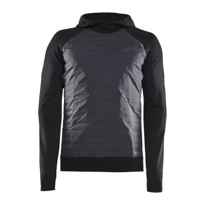 Термобелье (джемпер мужской) CRAFT SubZ Hood Sweater M  (1907707-999000)