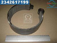 ⭐⭐⭐⭐⭐ Лента тормозная ВОМ (56 мм ) МТЗ 1221 (производство  Украина)  85-4202100-01