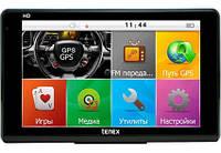 GPS навігатор Tenex 50 NHD Libelle