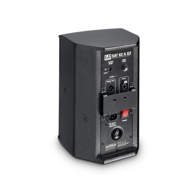 Активная акустическая система LD Systems SAT62AG2