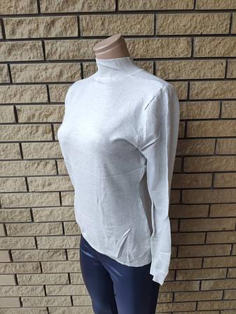 Кофта, свитер женский плотный  высокого качества R.LEEZIO, Турция, фото 2