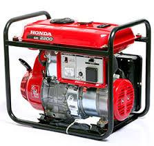 ⚡Honda EB2200 (2,2 кВт)