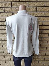 Кофта, свитер женский плотный  высокого качества R.LEEZIO, Турция, фото 3