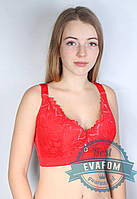 """Бюстье женское больших размеров """" Люся"""", фото 1"""