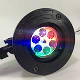 Лазерный проектор уличный влагозащищенный X-Laser WL-5024, фото 4