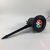 Лазерный проектор уличный влагозащищенный X-Laser WL-5024, фото 5