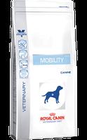 Ветеринарная диета для собак Royal canin Mobility(при заболеваниях опорно-двигательного аппарата)2кг