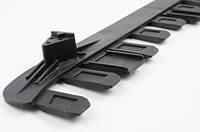 Гребень защитного кожуха для мотокос серии 40 -51 см, куб
