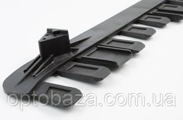 Гребень защитного кожуха для мотокос серии 40 -51 см, куб, фото 2