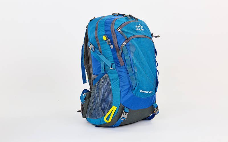 Рюкзак спортивный с жесткой спинкой COLOR LIFE V-25л TY-5239