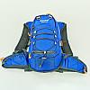 Рюкзак спортивный с жесткой спинкой DEUTER V-15л 801, фото 5