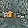 Рюкзак спортивный с жесткой спинкой DEUTER V-15л 801, фото 8