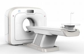 Мультисрезовый спиральный томограф на 32 среза Anker