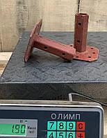 Полуось 32/140 Булат двусторонняя (сварная, жигуль/мотоблок), фото 1