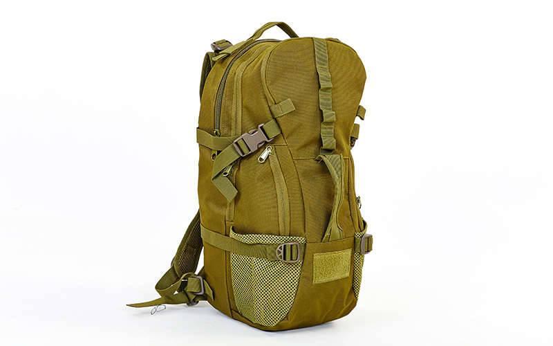 Рюкзак-сумка тактический штурмовой SILVER KNIGHT TY-119