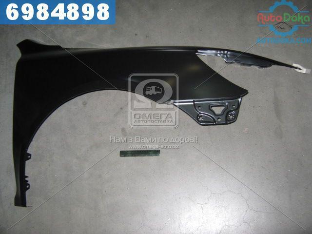 Крыло переднее правое ШКОДА OCTAVIA 09- (производство  TEMPEST)  045 0518 310