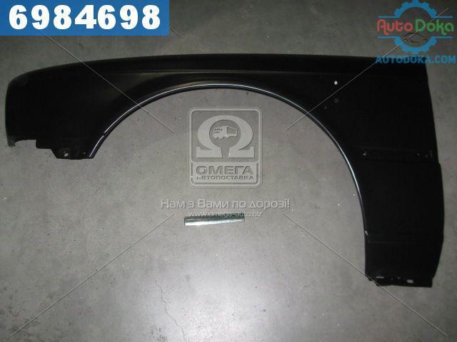 Крыло переднее левое БМВ 3 E30 82-93 (производство  TEMPEST)  014 0083 311