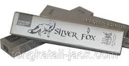 Возбудитель для женщин Silver Fox (Серебряная Лиса)