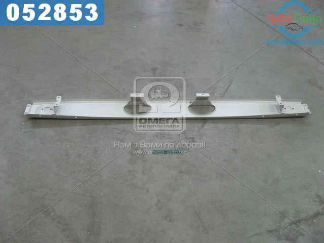 Бампер ГАЗ 2705 задний с 2-мя подножками не в сборе (производство  ГАЗ)  2705-2804012-30