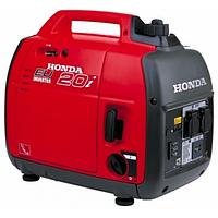 Однофазный бензиновый генератор Honda EU20IK1 (2 кВт)