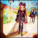 Ever After High Браер Бьюти несдержанная весна  Spring Unsprung Briar Beauty Doll, фото 5