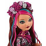 Ever After High Браер Бьюти несдержанная весна  Spring Unsprung Briar Beauty Doll, фото 6