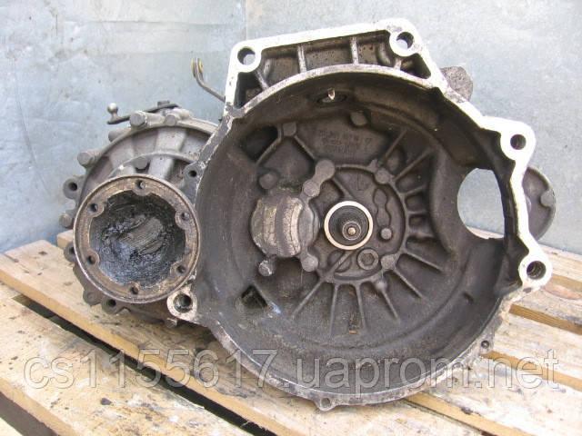 Коробка переключения передач DGL02097, CHB04024, CHB08105 на VW Golf 3 1.6 8V 1992-1997 5-ти ступенчатая