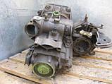 Коробка переключения передач DGL02097, CHB04024, CHB08105 на VW Golf 3 1.6 8V 1992-1997 5-ти ступенчатая , фото 3