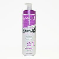 2-Purple EKO Platinum Shampoo Подготавительный шампунь ( Шаг 1), 1000 мл