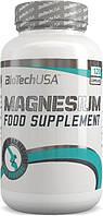Magnesium BioTech USA (120 капс.)