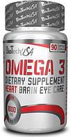 Omega 3 BioTech (90 капс.)