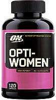 Opti-Women Optimum Nutrition (120 капс.)