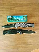 Выкидной охотничий нож 20,5 см (315)