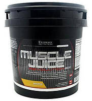 Muscle Juice Revolution 2600 Ultimate Nutrition (5000 гр.)