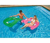 Надувное водное кресло Intex 58859 киев