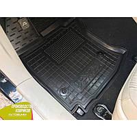 Резиновые коврики Toyota Venza 2008- тойота венза в салон (Avto-Gumm) Автогум