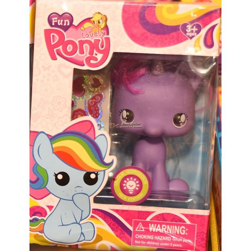 Прекрасный Пони fun lovely Pony