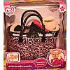 Интерактивная собачка Кикки в сумочке, фото 2