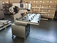 Ленточный шлифовальный станок Enkong SDM1015 бу для обработки кромки стекла ЛС-1800