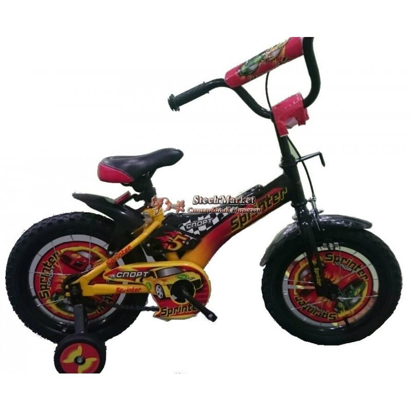 Велосипед детский Sprinter sport спорт R 14