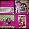 Кукла LOLOLOL JX 2й сезон 1шт 17901 в коробке, фото 2