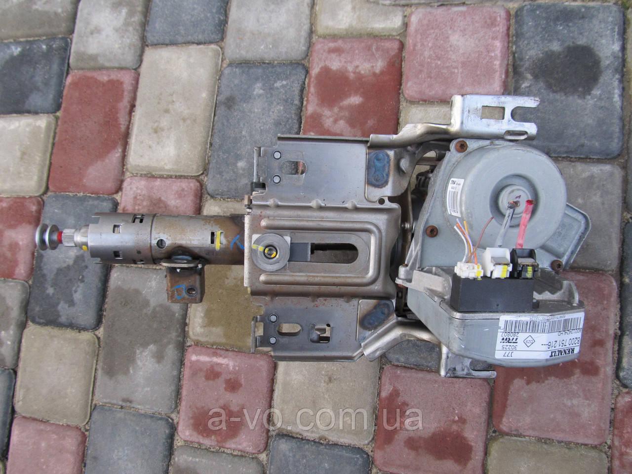Электроусилитель рулевого управления для Renault Modus Clio 3, 8200751216