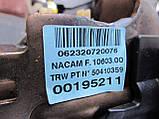 Электроусилитель рулевого управления для Renault Modus Clio 3, 8200751216, фото 9