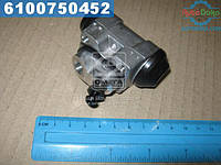 ⭐⭐⭐⭐⭐ Цилиндр тормозной задний правый (производство  Mobis)  5838038010