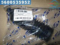 ⭐⭐⭐⭐⭐ Пыльник рулевой рейки ДЕО MATIZ 0.8 98- (производство  PARTS-MALL)  PXCPC-001