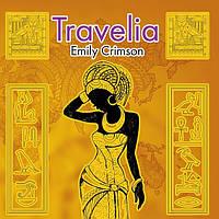 Розмальовка антистрес Travelia (9789669755117)